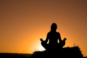 Meditation, the one-stop-shop for CFS/ME relief